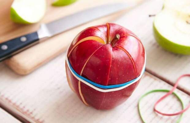 Неожиданное применение канцелярской резинки: лайфхаки для дома