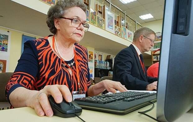 Госдума рассмотрена законопроект об индексации пенсий работающим инвалидам
