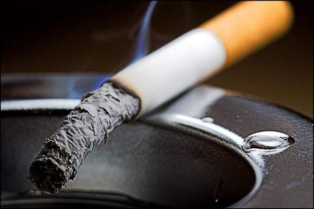 Якунин предложил разрешить курение в поездах