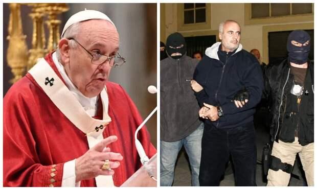 Религия и мафия: как отлучение гангстеров от церкви может ослабить их влияние в Италии