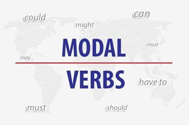 Модальный глагол Can/Could