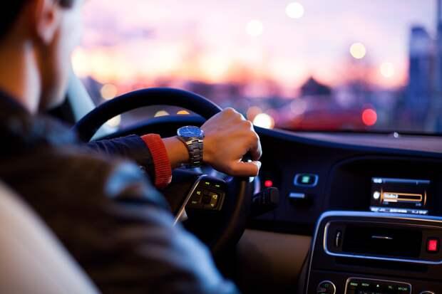 В Удмуртии назвали «чайников» самыми осторожными водителями