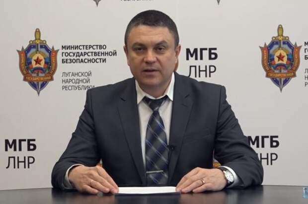 ЛНР сообщила о готовности к переговорам с украинской оппозицией