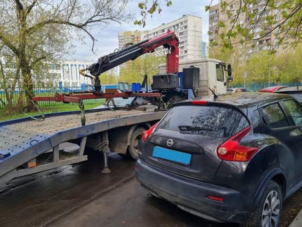 Долг за коммуналку в Лосиноостровском перевалил за сто миллионов рублей