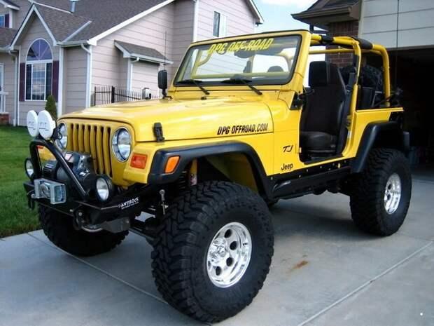JEEPы jeep, Автовсячина, авто, автомобиль, автоприкол, прикол