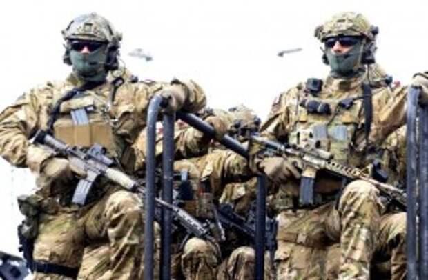 Стремление Украины в НАТО выведет Польшу к Черному морю
