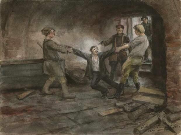 Главные мифы Октябрьского переворота.