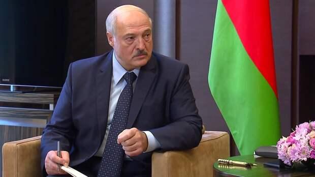 Лукашенко объявил Белоруссию ядерной державой и сделал неожиданное предложение Росатому