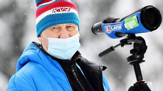 Васильев: «Преемника у Польховского не будет. Вряд ли у сборной России будет главный тренер в олимпийский сезон»