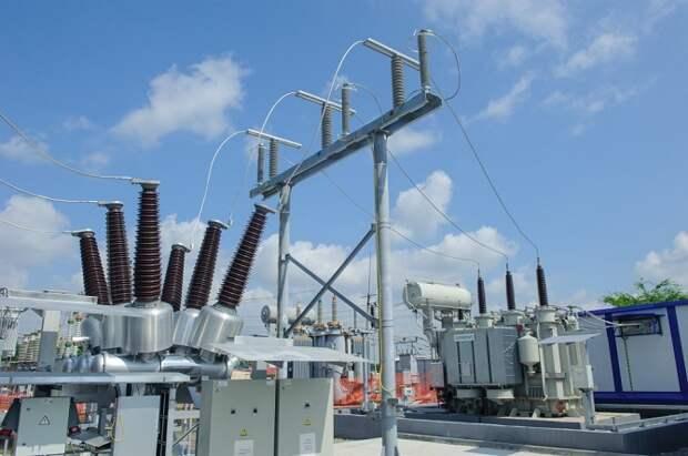 СК проверит массовые отключения электричества в Краснодаре