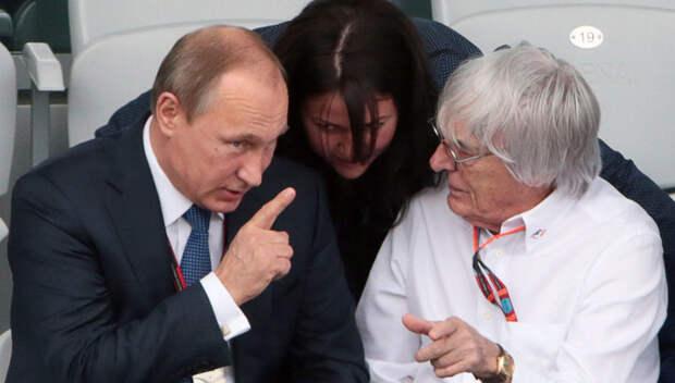Британский миллиардер объяснил, почему Путин должен управлять Европой