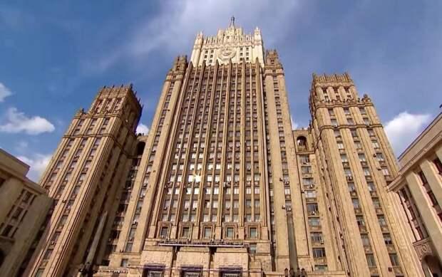 Дипломатам США запретят свободно ездить по России: какие еще санкции ввела Москва против Вашингтона