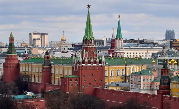 Запад не смирится с существованием России