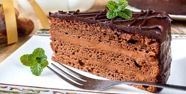 Секрет незабываемого вкуса советских тортов
