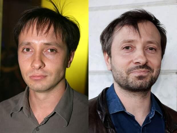 Как изменились актеры сериала «Сваты» (фото)