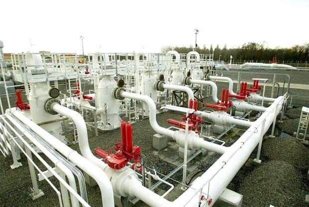 Европейцы осознали выгоду долгосрочных контрактов с Россией после скачка цен на газ