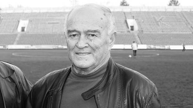 Умер вице-чемпион Европы-1964 Юрий Шикунов