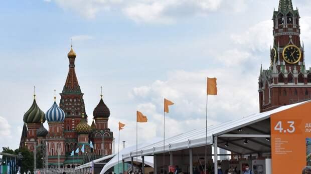 Синоптик Поздняковапообещала москвичам порцию тепла
