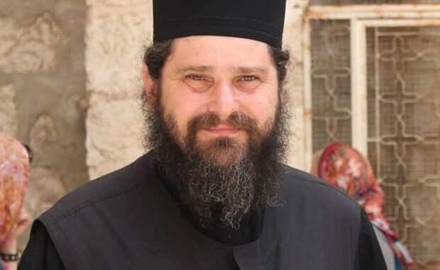 Президентство Байдена станет приговором для Грузии— священник
