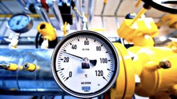 Украинский газовый транзит: сценарии и реалии