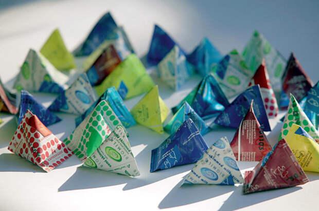 Власти Литвы запретили Nestle ввозить в страну молоко в треугольных пакетах как символ брежневского террора