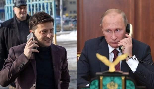 Политолог назвал главную помеху для встречи Путина и Зеленского
