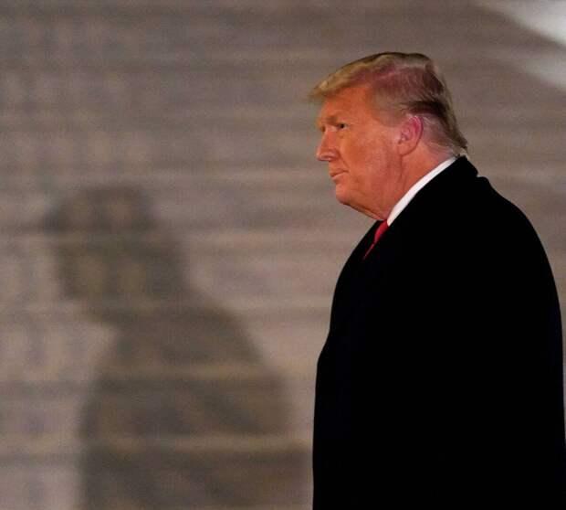 Трампу хотят закрыть дорогу в политику