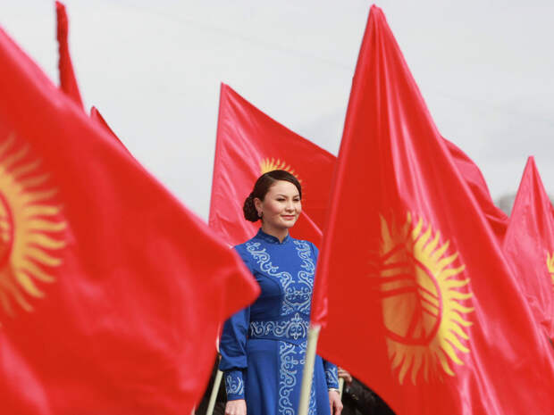 С вхождения Киргизии в состав России начнётся СССР-2?