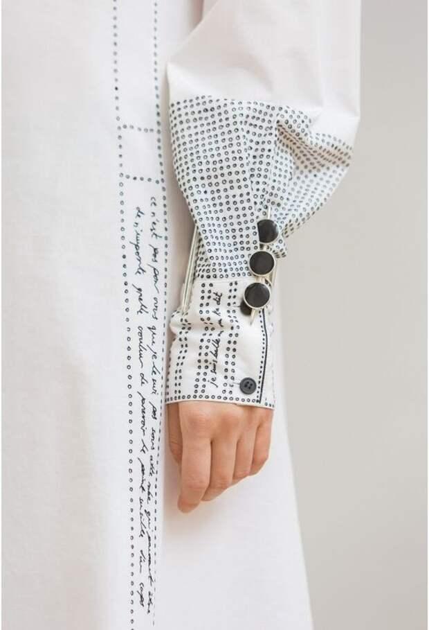Креативные рукава  - подборка