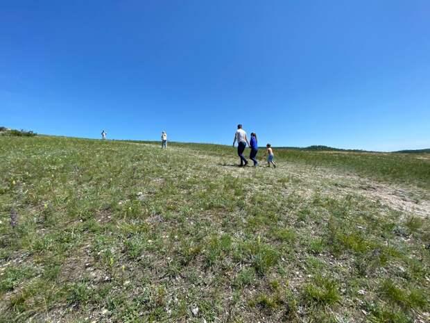 Молодецкий курган и Девья гора в Самарской области. Подробный обзор (2)