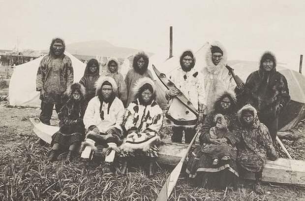Зачем советские чукчи напали на американских эскимосов в 1947 году