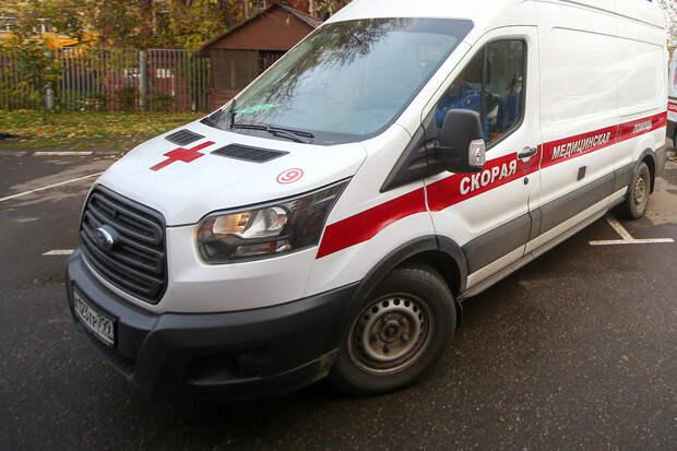 Семь человек погибли в ДТП с грузовиком в Самарской области