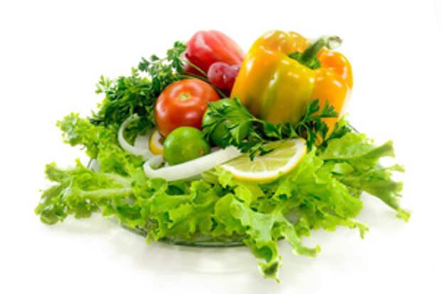 диета сыроедение