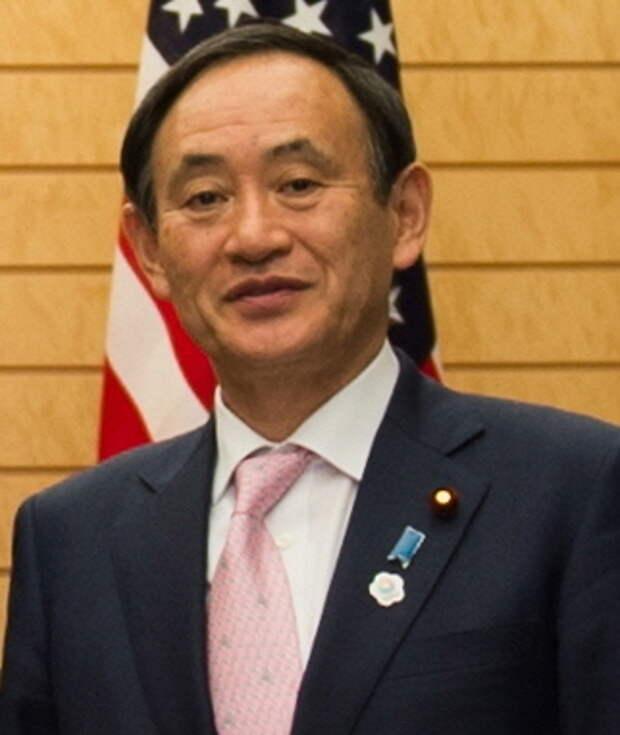 В Японии выбрали нового лидера правящей партии