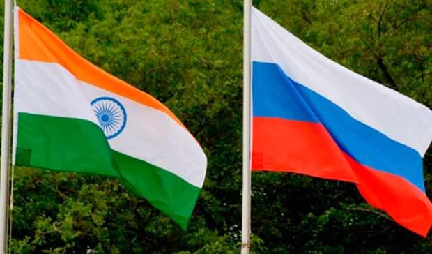 Целевую рабочую группу погазу создают Россия иИндия