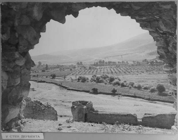 Снимки 1960-70-х годов фотографа-этнографа Георгия Аргиропуло 64
