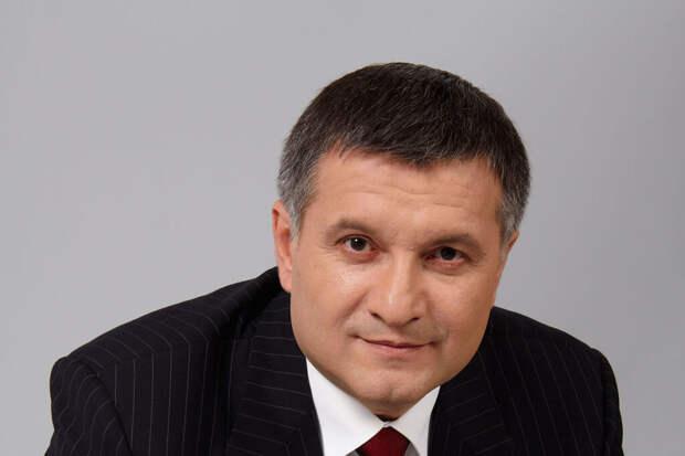 Аваков подал в отставку с поста главы МВД Украины