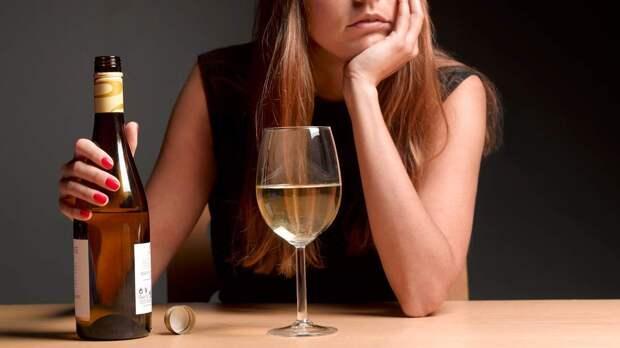 Психолог порекомендовала способ борьбы с тягой к спиртному