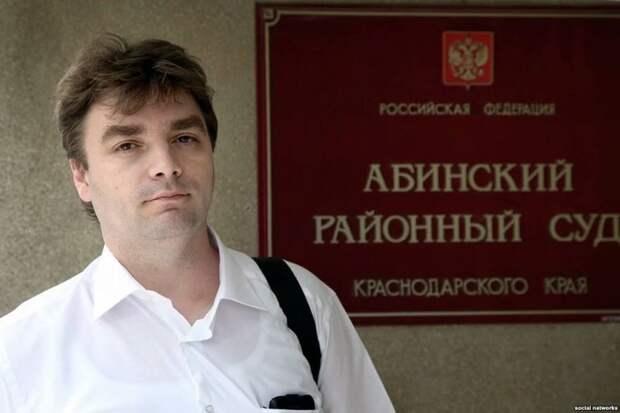 Российский адвокат украинского диверсанта считает Крым «аннексированным»