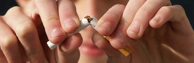 С 1 июля в Казахстане запрещена открытая продажа табачных изделий
