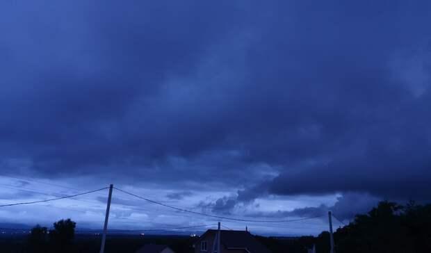 Скоро начнётся— циклон зациклоном: подробный прогноз погоды вПриморье
