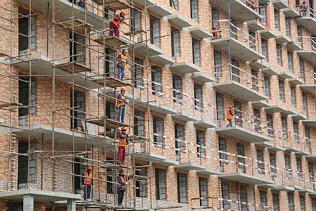 Москве предрекли новый виток квартирного ажиотажа