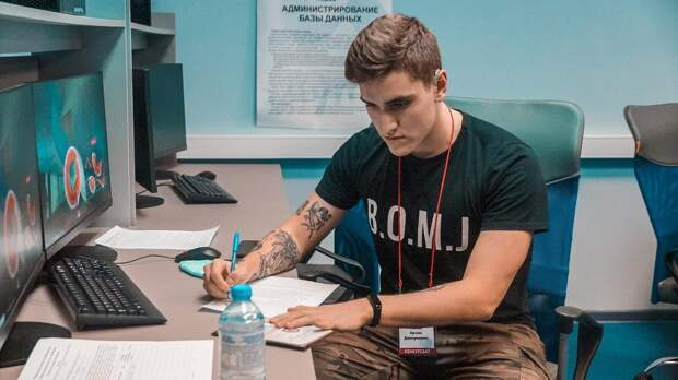 На Камчатке появился центр обучения экспертов чемпионата «Абилимпикс»