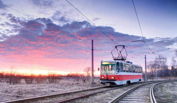 ВНижнем Тагиле наВагонке восстановлен трамвайный кабель