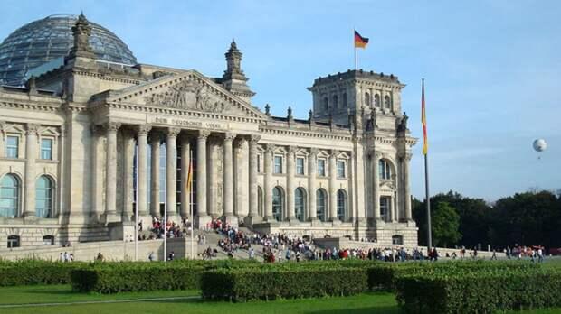 В бундестаге не видят причин для срыва реализации «СП-2» из-за иска экологов
