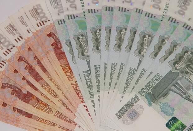 Эксперты назвали причины неожиданного падения рубля в марте