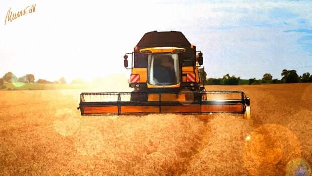 Экспорт агропромышленной продукции из Приморья в этом году составил более 1,2 млрд долларов