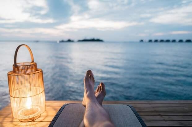9 напоминаний, которые вам нужны в ленивые дни