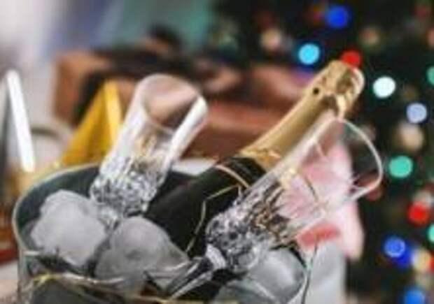 Импортеры предупредили о перебоях с поставками иностранного алкоголя к новому году