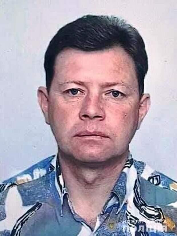 В Ивано-Франковской области разыскивают мужчину, пропавшего без вести